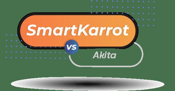 SmartKarrot-A-Akita-alternative