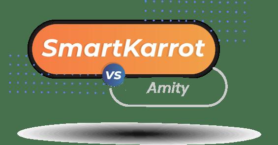 SmartKarrot-A-Amity-alternative
