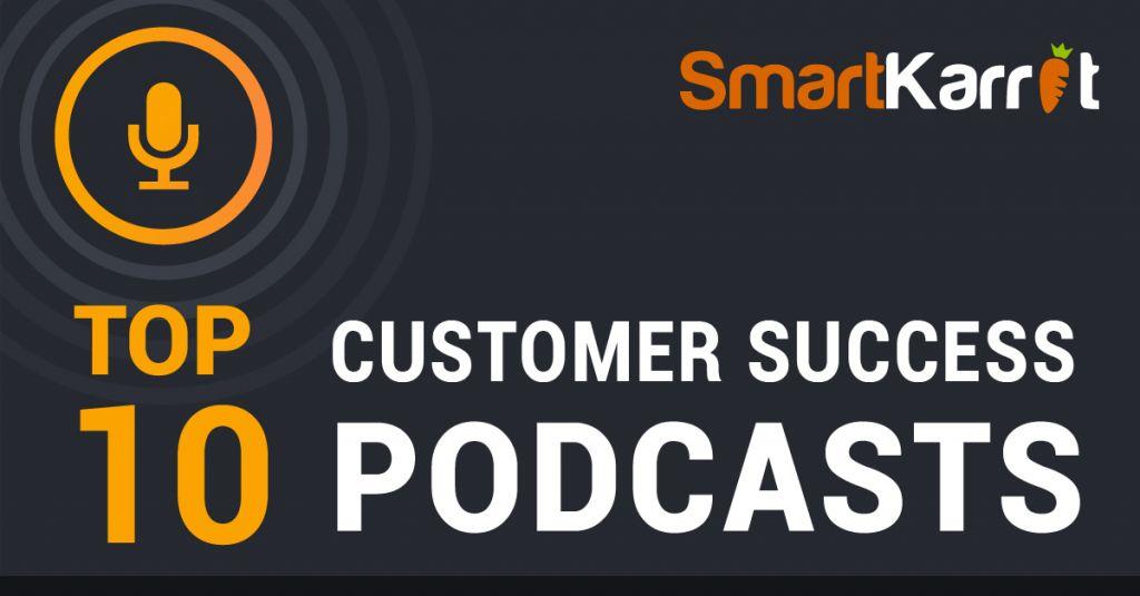 customer-success-podcasts