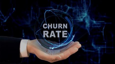SaaS-Churn-Rate