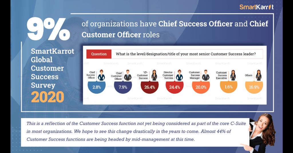 Customer success survey insights