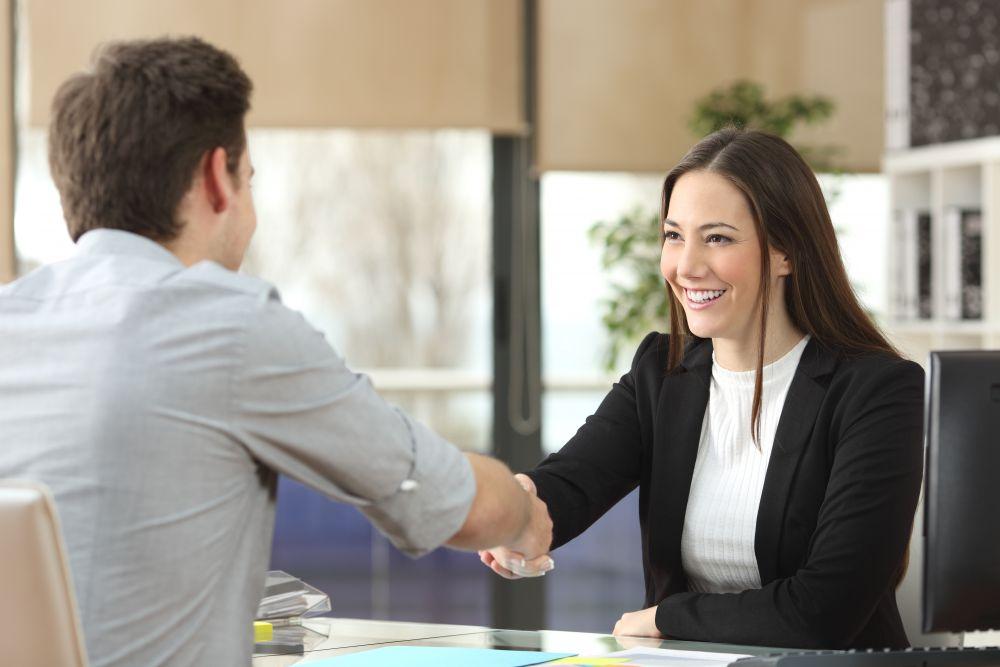 client success director