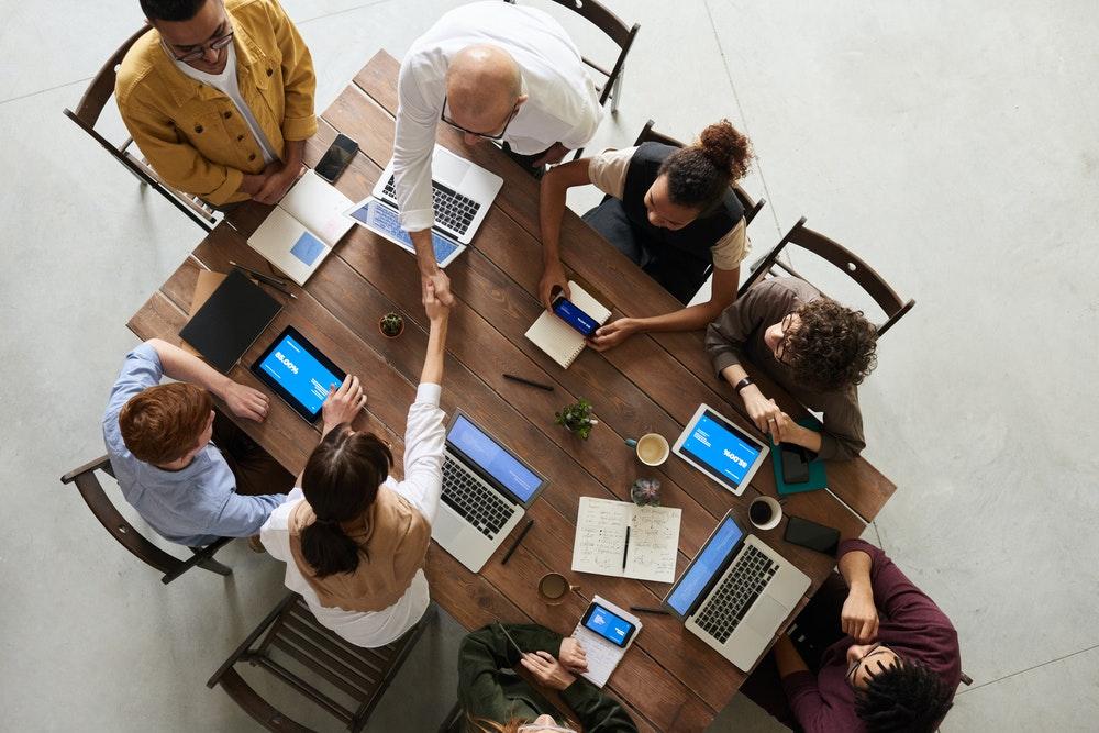 Customer-Meetings