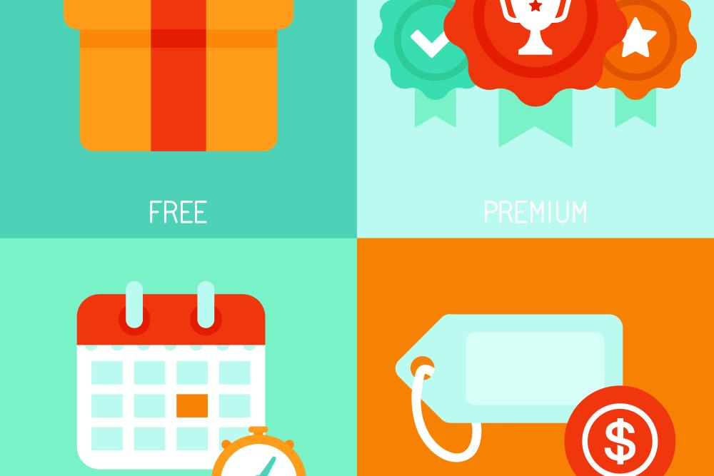 Freemium-or-free-trial