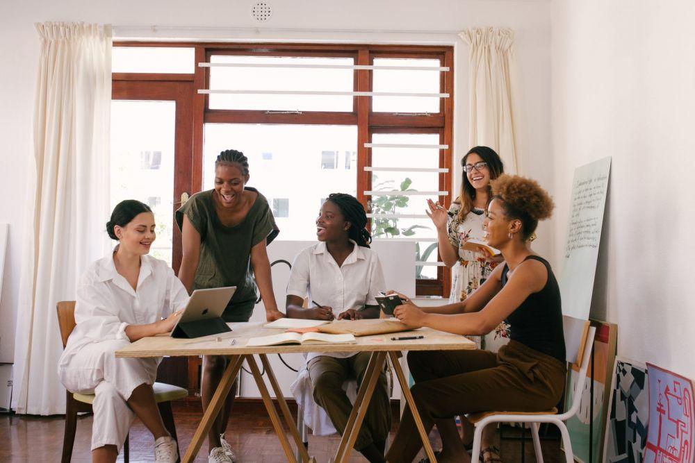 women in customer success