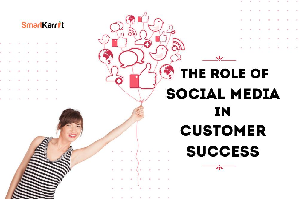 Social-Media-Customer-Success