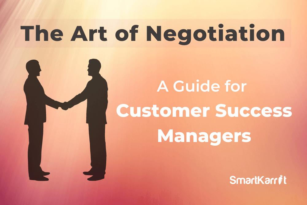 Art-of-Negotiation